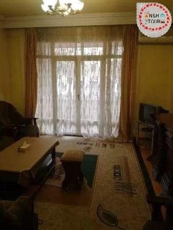 Home sweet 8, Yerevan