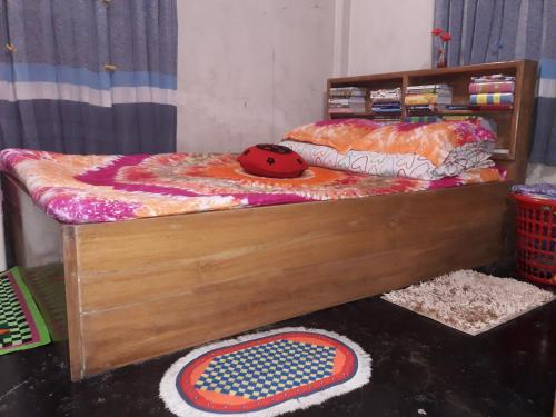 Hye Saheber Bari, Bāndarban