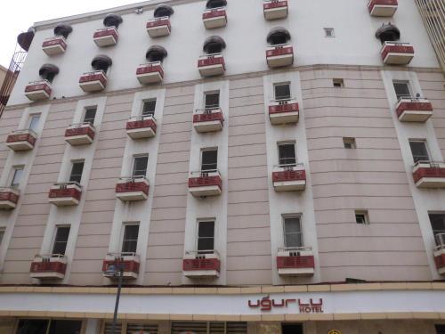 Picture of Ugurlu Hotel