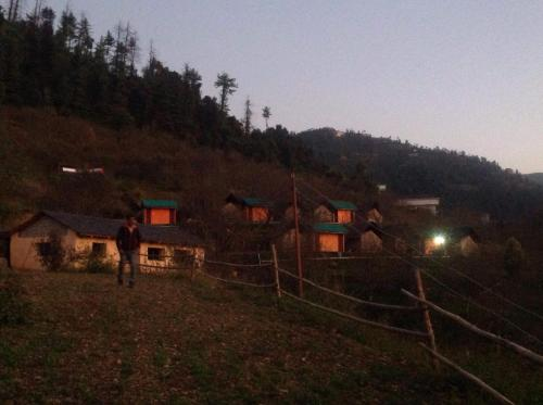 Camp Apple Retreat, Shimla
