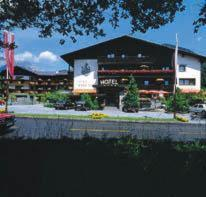 obrázek - Hotel Bergland Obsteig