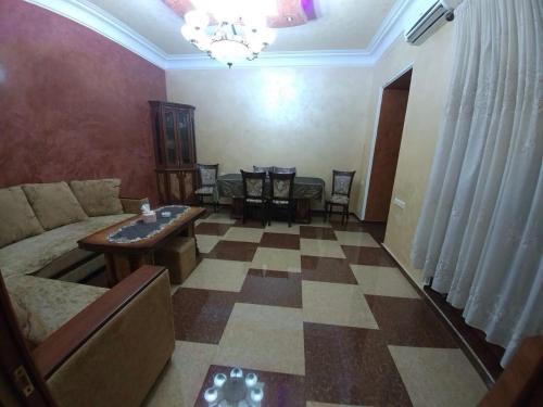 Apartments on Aram Khachatryan, Yerevan