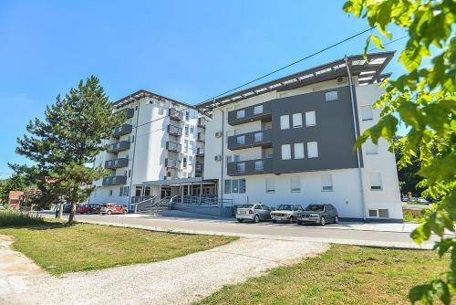 Apartmani Vasiljević A201, Banja Koviljača