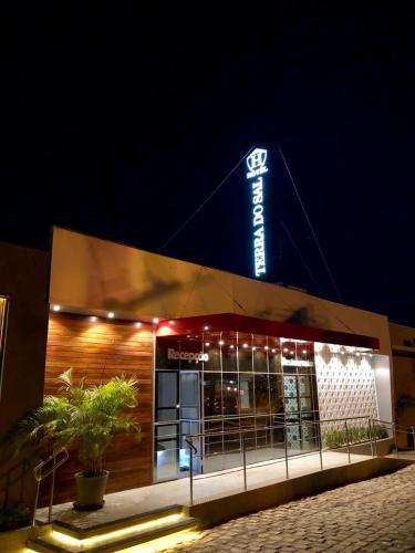 Hotel Terra do Sal