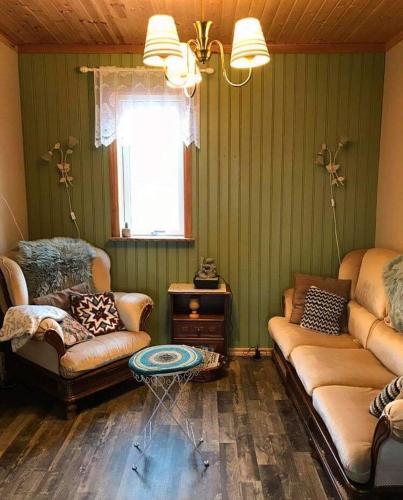 Litlabjarg Guesthouse, Hrafnabjorg