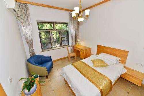 Baoshi Mountain Apartment, Hangzhou