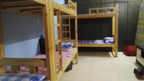 Time Travel Hostel, Чанша