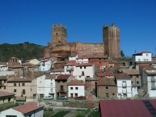 Ya se ve el Castillo