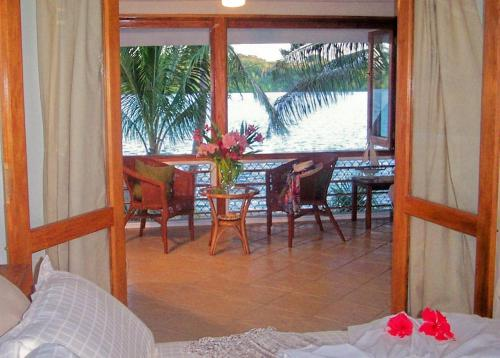 Seachange Lodge, Port Vila