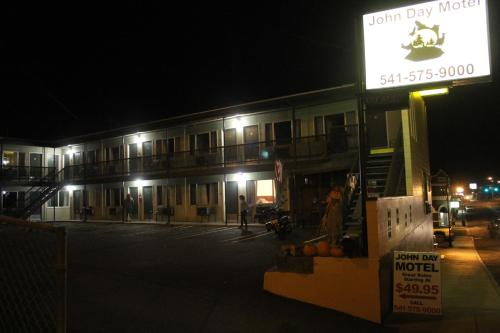 John Day Motel