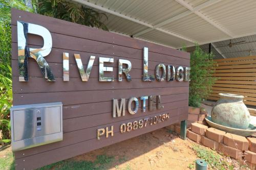 Katherine River Lodge Motel