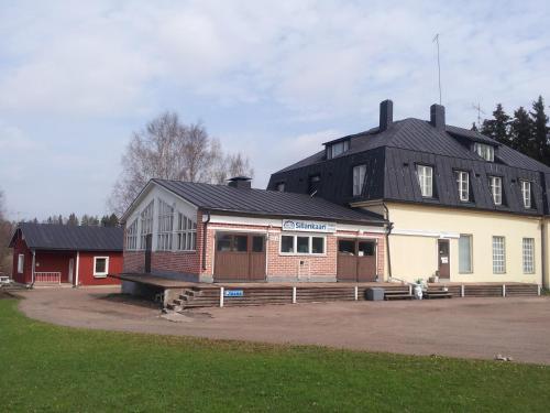 Photo of Sillankaari Guesthouse Hotel Bed and Breakfast Accommodation in Siltakylä N/A