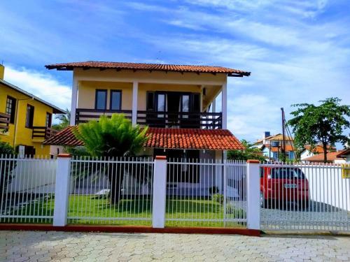 Casa de Praia em Itaguaçu
