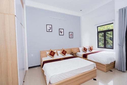 Shjmily House, Danang