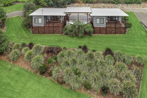 Lilypad Luxury Cabins