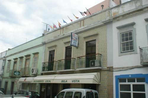 Alojamento Local Bela Vista Olhão Algarve Portogallo