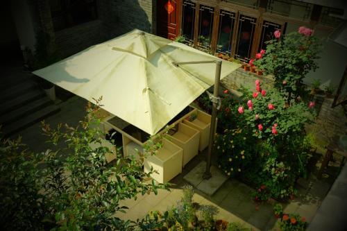 Qingcheng Houshan Ka Bing Garden Guesthouse, Dujiangyan