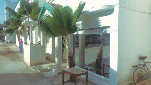 Hôtel Moya