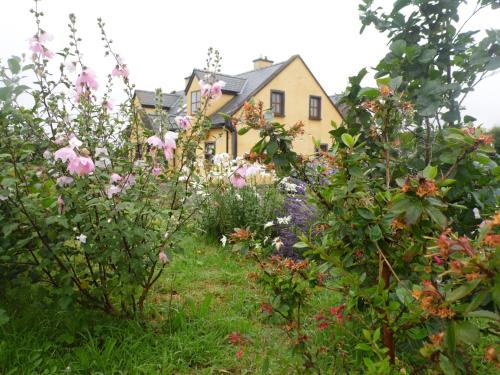 Photo of Seaside B&B Hotel Bed and Breakfast Accommodation in Ballinskelligs Kerry