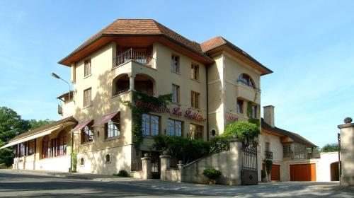 Hotel La Sabli�re