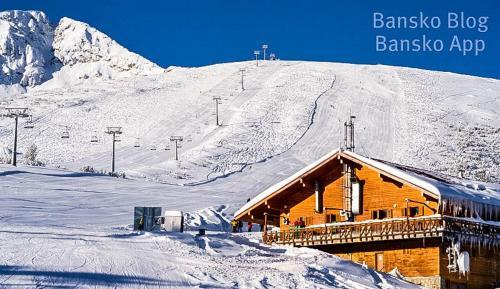 Alpine Paradise Apartment, Bansko