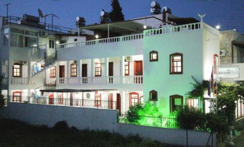 Alba Marin Hotel