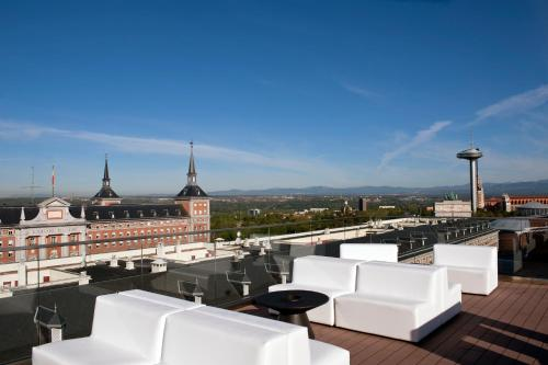 Picture of Hotel Exe Moncloa