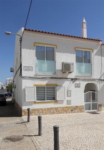 Casa Da Praia Monte Gordo Algarve Portogallo