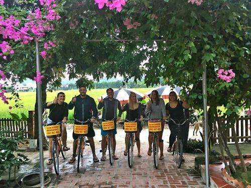 Tam Coc Sunshine Homestay, Ninh Binh