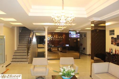Hotel Fonseca