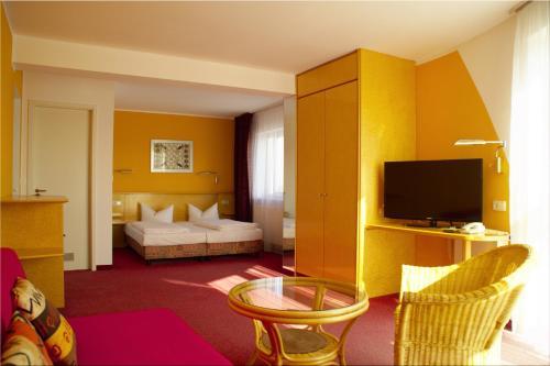 Hotel am Buschkrugpark photo 14