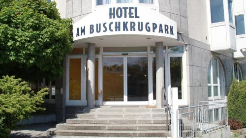 Hotel am Buschkrugpark photo 3