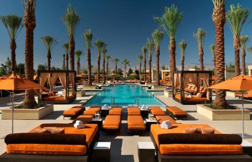 Aliante Casino + Hotel, Las Vegas - Promo Code Details