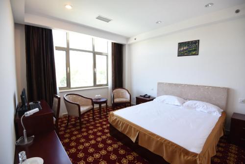 Hotel Avesto, Dushanbe