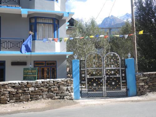The Alpine Nest Hotel, Kalpa