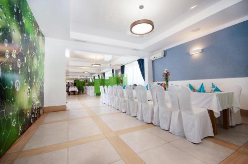 Villa i Restauracja Tymotka, Люблин