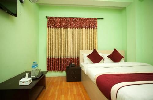 OYO 237 Hotel S Galaxy, Kathmandu