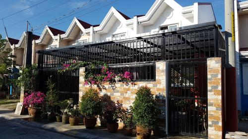 Family house in Mabalacat