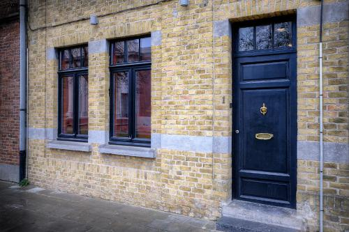Apartment Menin Gate House