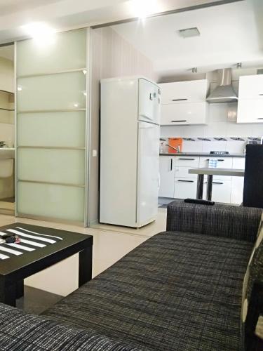 Apartment Centr, park Cheluskintsev, 明斯克