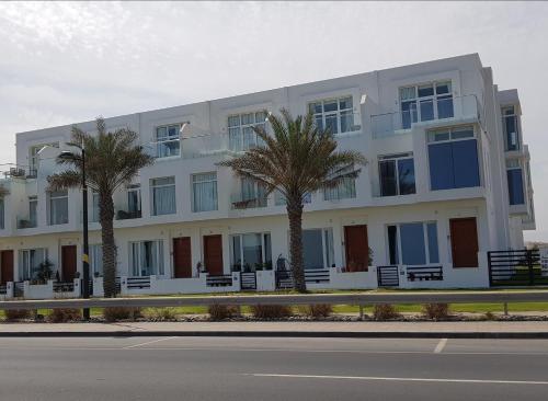 The Beach Villa, Seeb