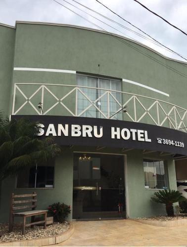 Hotel Sanbru