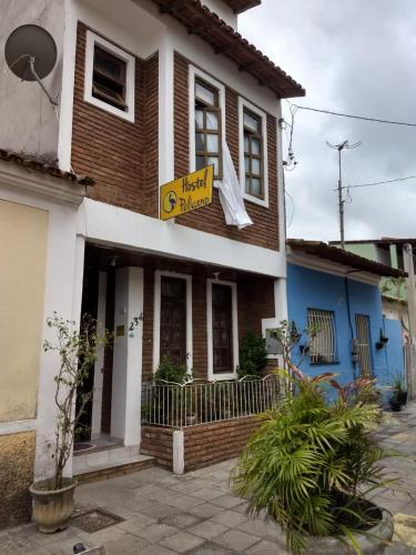 Hostel Pelicano