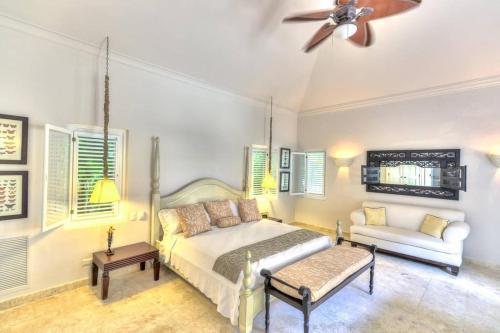 Villa Ocean-Golf - Punta Cana Resort and Club, Punta Cana