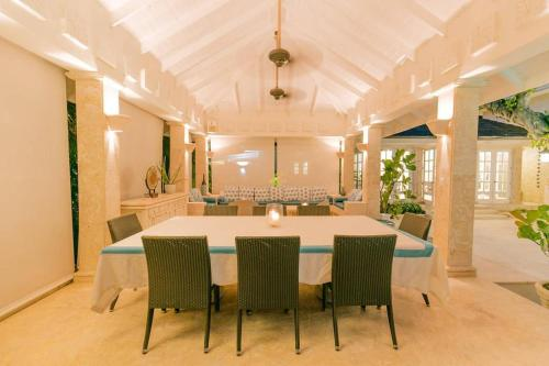 Villa Ocean-Golf - Punta Cana Resort and Club, Punta Cana
