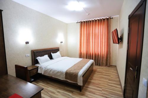 Tourist Inn HOTEL, Tashkent