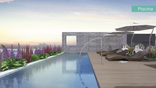 Brand New Apartment in Barranco, Lima
