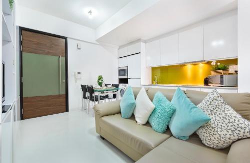 1br Bright Novena, Singapore