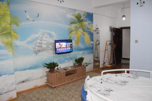 Haoyijia Theme Guest House, Zhengzhou