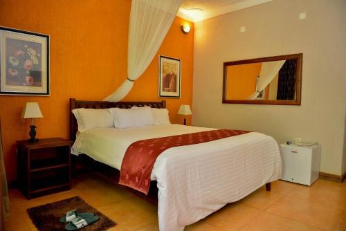 Cari Apartment, Kigali